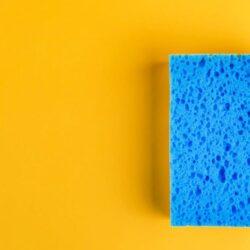 Limpiar y Desinfectar las Esponjas de Cocina