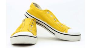 Quitar los Malos Olores de los Zapatos