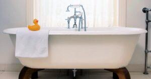 Consejos para Mantener Limpia la Bañera