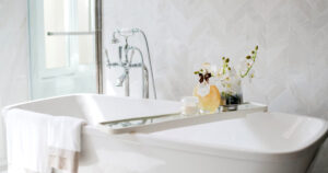 Limpieza Semanal del Baño